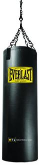 Everlast Indoor/Outdoor Heavy Bag